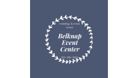 Image of a Wedding Planning Fee for Full service Clients at the Belknap Event Center