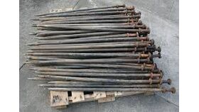 2' Tent Stakes image