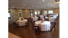 Image of a Venue Rental at The Belknap Event Center