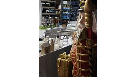 Image of a 6 Foot Nutcracker