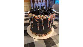 Cake, Cupcake & Cookies for 80 image