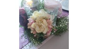 Image of a Floral Bouquets for Centerpieces