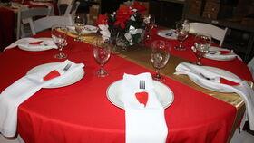 Image of a Christmas Themed
