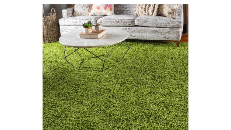 Picture of a 10' x 10' Natural Looking Grass Carpet