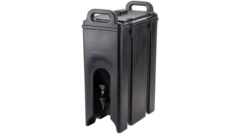 Picture of a Cambro- Hot / Cold beverage server