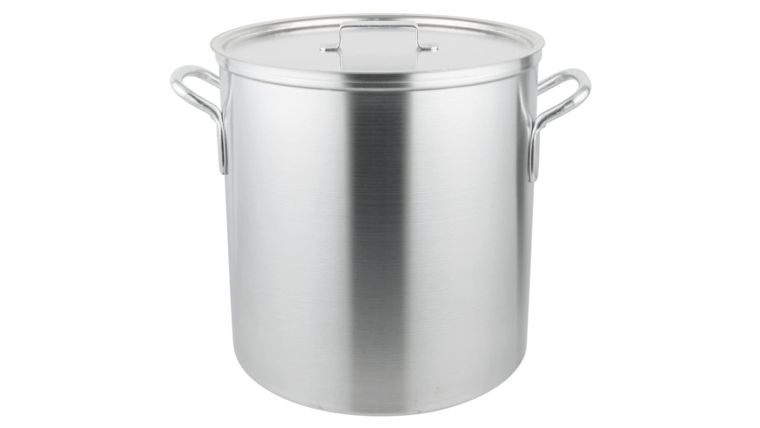 Picture of a 40 quart pot