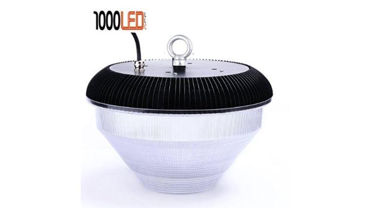 Picture of a 150 Watt Low Bay Light