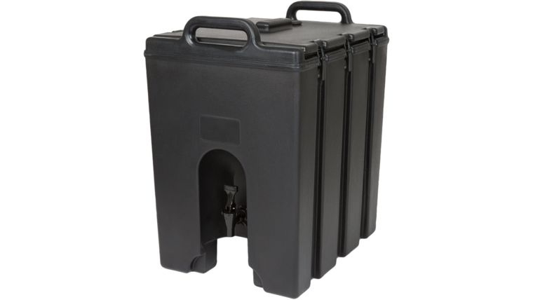 Picture of a Cambro - Hot/ Cold Beverage Server  10 gallon