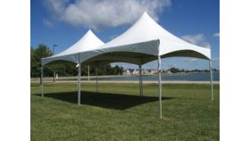 Image of a 15 x 30 Frame HP Tent