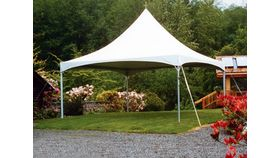 Image of a 15 x 15 Frame Tent HP