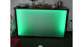 Image of a 5' LED Lit Bar