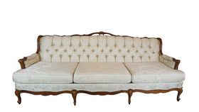 Image of a Estella Vintage Sofa