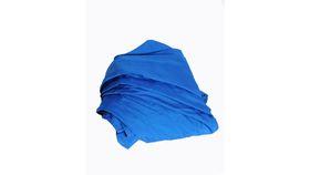 Image of a Umbrella Cover, Cobalt Blue