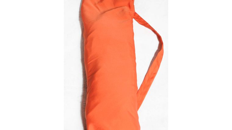 Picture of a Umbrella Cover, Koi Orange