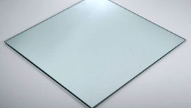 "Image of a 10"" Square Mirrors"