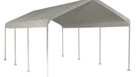 Image of a 10' x 20' Canopy