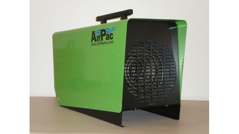 Picture of a 18 kW Heaters
