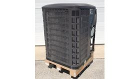 Image of a REYES 60000 BTU (5 ton) V1. Heat Pump - Outdoor Unit