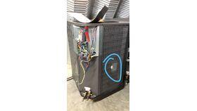 Image of a REYES 60000 BTU (5 ton) V1. Heat Pump - Indoor Unit