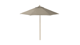 Image of a UMBRELLA WITH STAND
