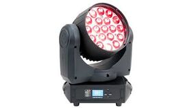 Image of a Adj Inno Color Beam Z19 Moving Head Black