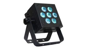 Image of a Blizzard Lighting Hotbox RGBAW LED Wash