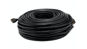 Image of a 100' HDMI Cable