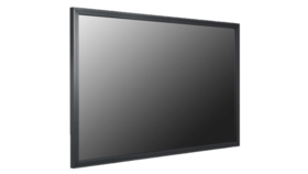 "Image of a 43"" Touch Screen Monitor"