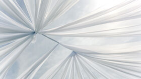 Image of a CEILING SWAGGING PER SPEC