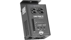 Image of a AMERICAN DJ UNI-PAK II ONE CHANNEL  DIMMERS/SWITCH PACK