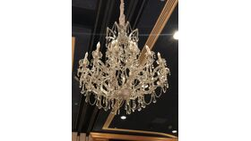 Image of a 40'x40' MARIA THERESA CHANDELIER