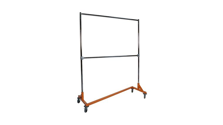 Picture of a Additional Coat Rack Bar