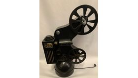 Image of a Movie Projector Prop