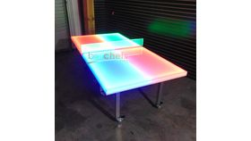 Image of a LED Ping Pong