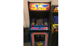 Image of a Ms. Pacman (Classic)