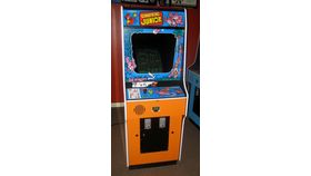 Image of a Donkey Kong Jr. (Classic)