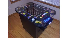 Image of a Cocktail Multicade