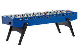 Image of a Giant Foosball