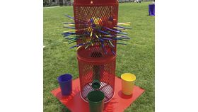 Image of a Giant Kerplunk