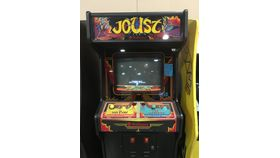 Image of a Joust (Classic)