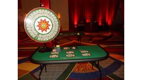Image of a Money Wheel