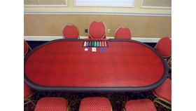 Image of a Texas Holdem