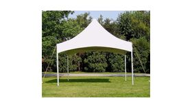 Image of a 10'x10' Festival Frame Tent