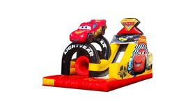 Image of a Cars Challenge
