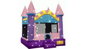Image of a Dazzle Dream Castle