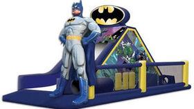 Image of a Batman Challenge
