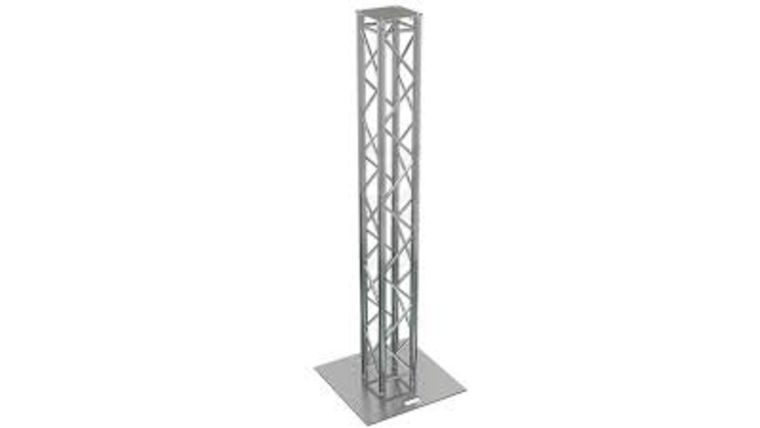 Picture of a 10' Truss With Base