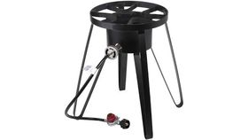 Image of a Candy Stove Burner With Propane