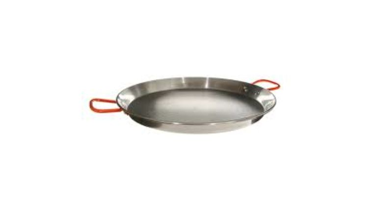 """Picture of a 24"""" Paella Pan"""