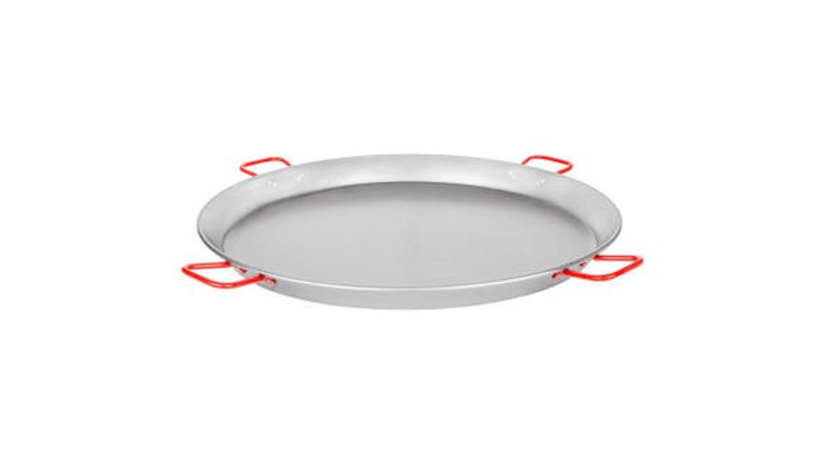 """Picture of a 36"""" Paella Pan"""